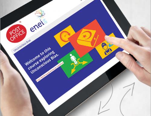 IRT Wins E-Learning Account